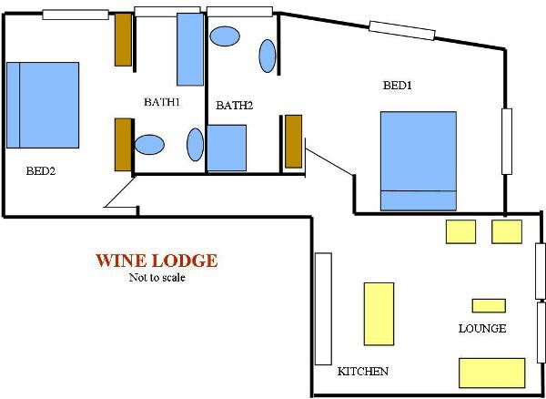 wine lodge