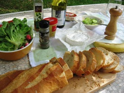 French Wine Tour Tastings