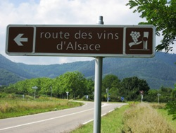 Wine Tour Holidays In France Alsace