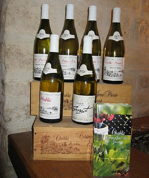 France Wine Tours Grossot
