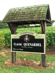 Champagne Wine Tours Claude