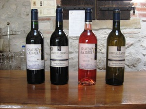 Gaillac Wine Tour France