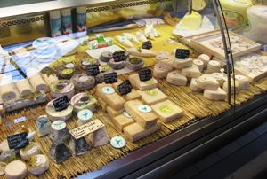 French Wine Tours And Cheese