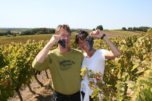 France Wine Tours Gaillac