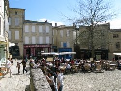 St Emilion France Wine Tours Bordeaux
